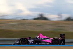 #35 Oak Racing Pescarolo Judd: Matthieu Lahaye, Guillaume Moreau, Jan Charouz