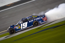 Elliott Sadler, Richard Petty Motorsports Ford crashes