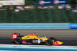 Bertrand Baguette ,Conquest Racing