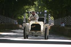 1902 Mercedes 40HP: