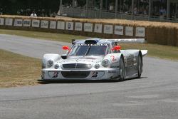 1998 Mercedes-Benz CLK LM: