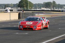 #69 Ferrari 512 BB LM 1979: Mr John of B, Soheil Ayari
