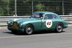 #62 Aston Martin DB2 1953: Andrew Sharp