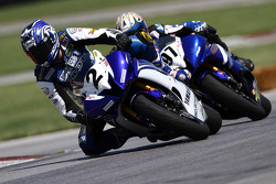 #2 Team Project 1 Atlanta - Yamaha YZF-R6: Dane Westby