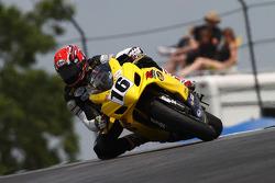 #16 Wikle Racing - Suzuki GSX-R600: Russ Wikle