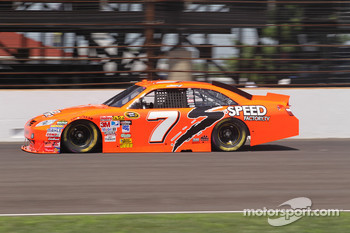 Robby Gordon, Robby Gordon Motorsports Toyota