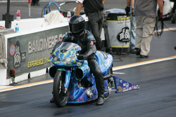 David Hope, Mohegan Sun Racing Buell