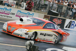 Shane Gray, Tire Kingdom Pontaic GXP
