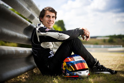 Robert Wickens winner of race 9 at Hockenheim