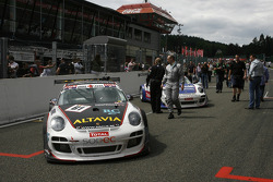 Prospeed Competition Porsche 911 GT3 RS (997) GT3