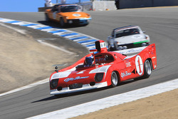 Joseph DiLoreto, 1974 Alfa Romeo FIA Prototype