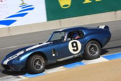 Rob Walton, 1965 Cobra Daytona