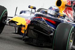 Trouble for Sebastian Vettel, Red Bull Racing