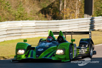 #1 (#100) Patron Highcroft Racing Honda Performance Development ARX-01c: David Brabham, Simon Pagenaud