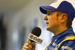 Press conference: Kurt Busch, Penske Racing Dodge