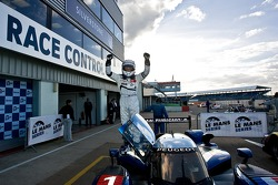 #1 Team Peugeot Total Peugeot 908 HDi-FAP: Anthony Davidson, Nicolas Minassian wins
