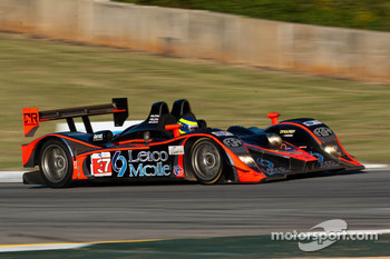 #37 Intersport Racing Lola B06 10 AER: Jon Field, Clint Field