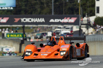 #12 Autocon Motorsports Lola B06 10 AER: Bryan Willman, Tony Burgess, Chris McMurry