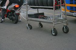 Trolley problems