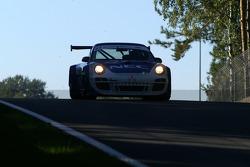 #61 Prospeed Competition Porsche: Paul van Splunteren, Marco Holzer