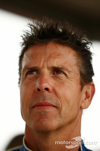 Scott Pruett, #30 Gulf Western Oil Racing