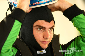 #47 Wilson Security Racing: Tim Slade