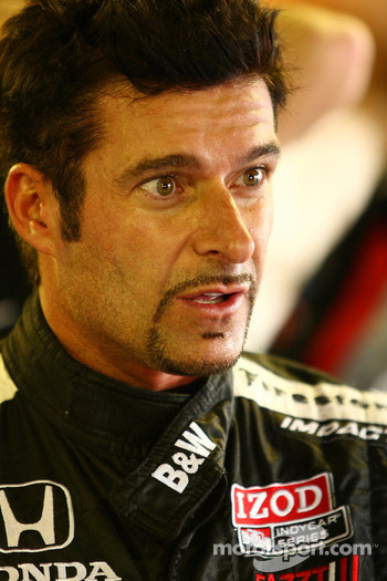 #11 Rock Racing: Alex Tagliani