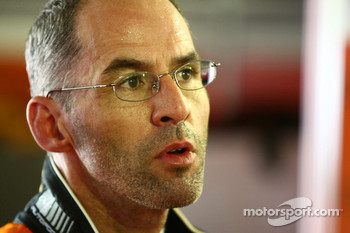 #14 Trading Post Racing: Alain Menu