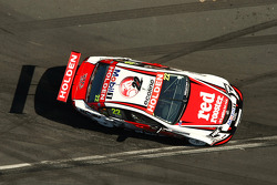#2 Toll Holden Racing Team: Garth Tander, Cameron McConville