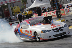 Rick Stivers, 2006 Blown Dodge Stratus