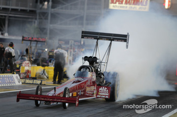 David Grubnic, 2007 Kalitta Air Attac Dragster