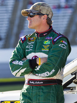 Bobby Labonte, Stavola Labonte Racing Chevrolet
