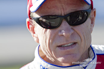 Mark Martin, Hendrick Motorsports Chevrolet