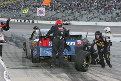 Patrick Carpentier, Latitude 43 Motorsports Ford