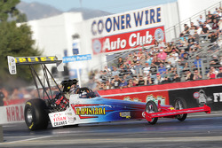 Mark Mariani, Rapisarda Racing Sarmento Dragster