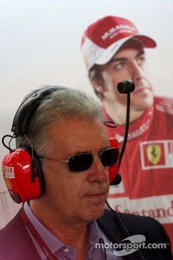 Piero Ferrari