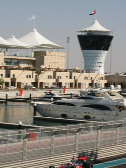 Gary Paffett, McLaren Mercedes