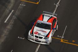 Joseph Rosa Merzei, Liqui Moly Team Engstler BMW 320si