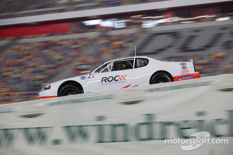 FJ Racecar