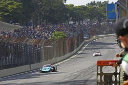 #2 Vitaphone Racing Team Maserati MC12: Alexandre Negrao, Enrique Bernoldi