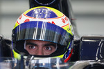 Pastor Maldonado, AT&T Williams