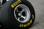 Pirelli tyre