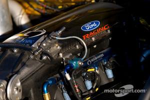 Ford Roush Yates engine