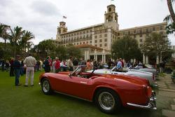 Ferrari 250 GT California Spyder LWB