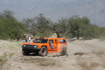 #303 Hummer H3: Robby Gordon and Kellon Walch