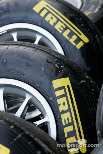 Pirelli tyres should provide more action