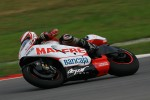 Hector Barbera of Aspar Team