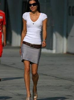 Adrianna Stoner