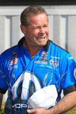 Pro Stock Driver Allen Johnson