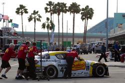 #42 Team Sahlen Mazda RX-8